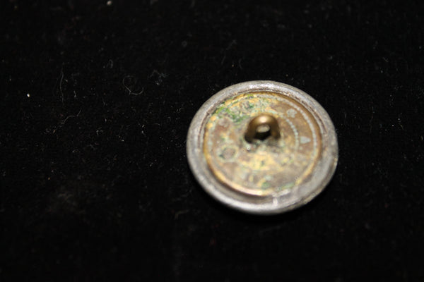 Vintage French Penal Button