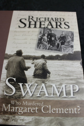 Swamp - Who Murdered Margret Clement ?