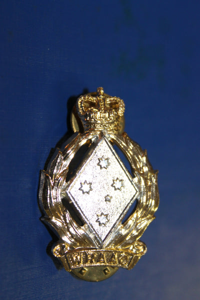 WRAAC Cap Badge