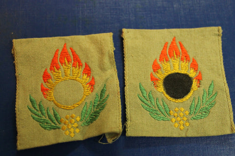 ATO/AT Patches