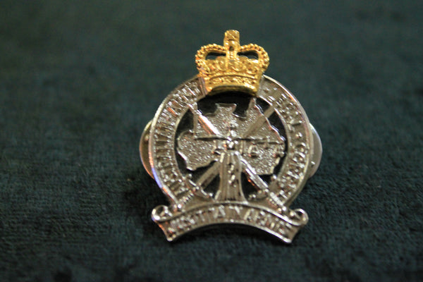 Australian Army Legal Corps Collar Badge