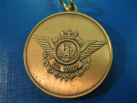 Air Youth Prize Medal