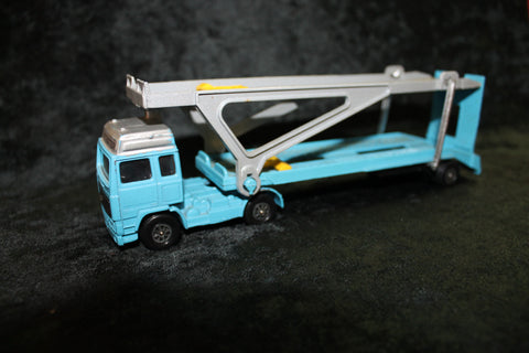 Corgi 1:64 Car Transporter