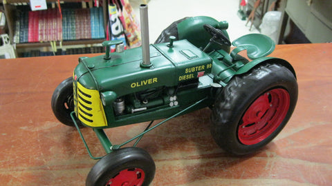 1950's Oliver Tractor.