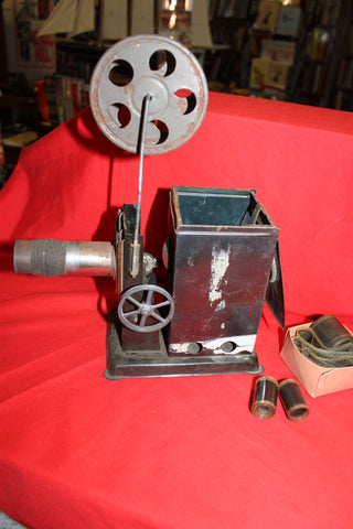 Tinplate Magic Lantern
