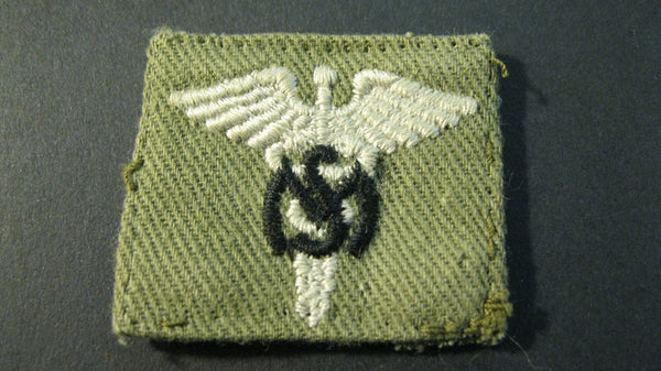 US - Medical Service Corps Patch.