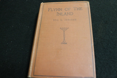 1934 - Flynn of The Inland by Ion L Idriess