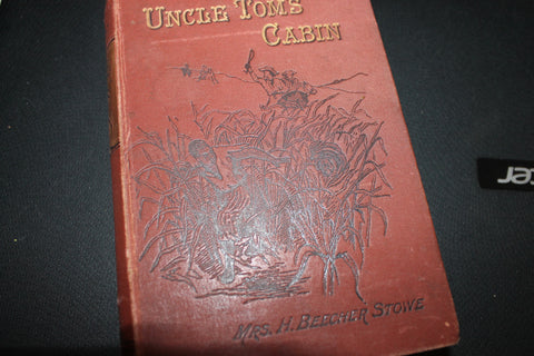 1895 - Uncles Tom's Cabin