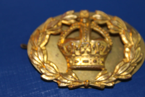 Australian Warrant Officer 2nd Class Badge