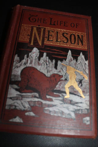 1898  - The Life of Nelson