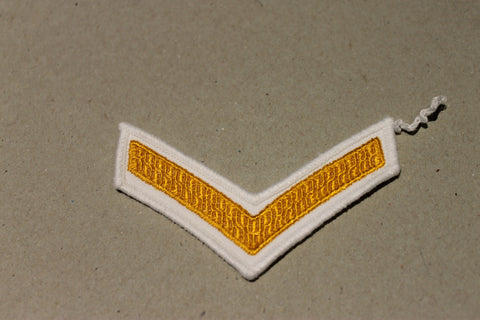 Victoria CFA Rank Patch