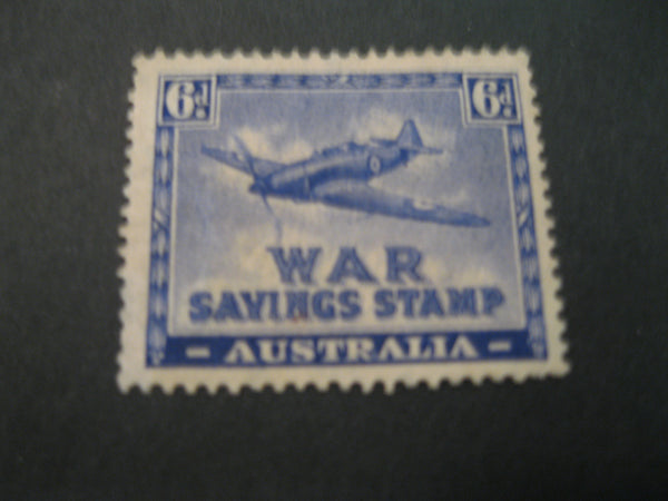 WW2 - War Savings Stamp