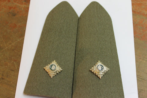 Obsolete Qld Prisons Shoulder Ranks