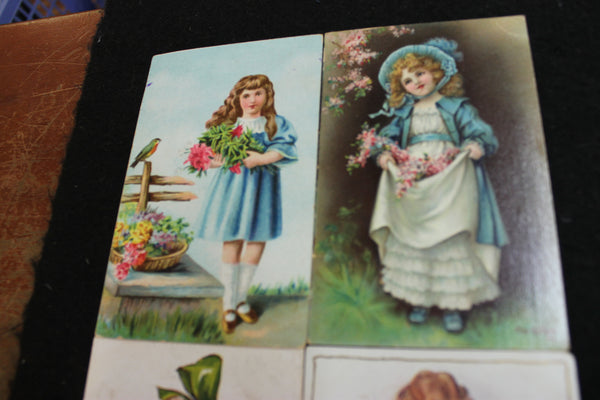 4 - Early 1900's Post Cards