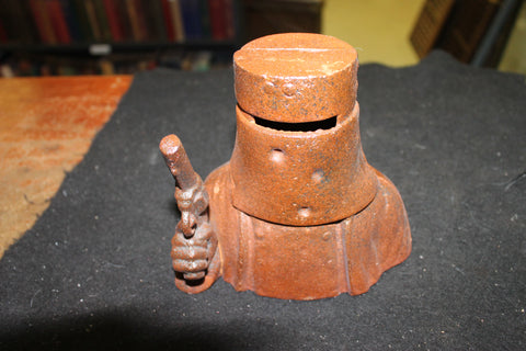 Ned Kelly Money Box