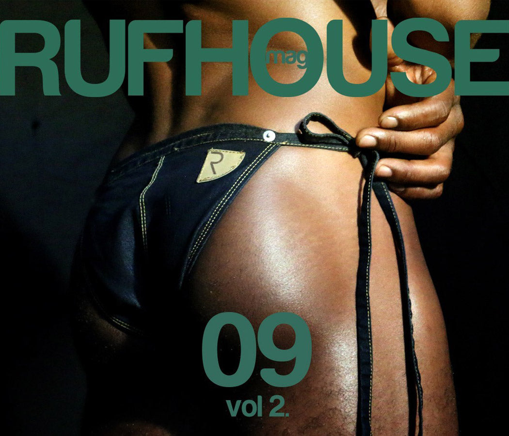 MARCUS RANDALL FOR RUFHOUSE 09