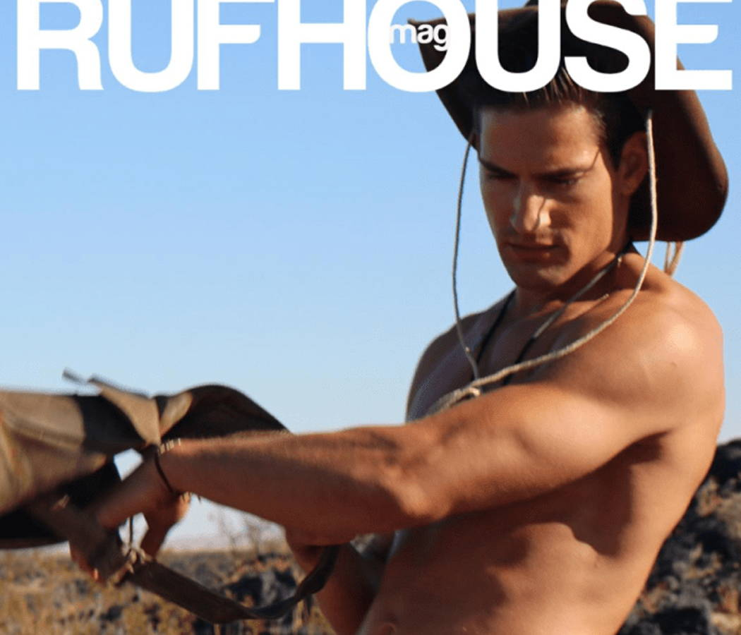 RUFF n READY! New RUFHOUSE MAG is out!