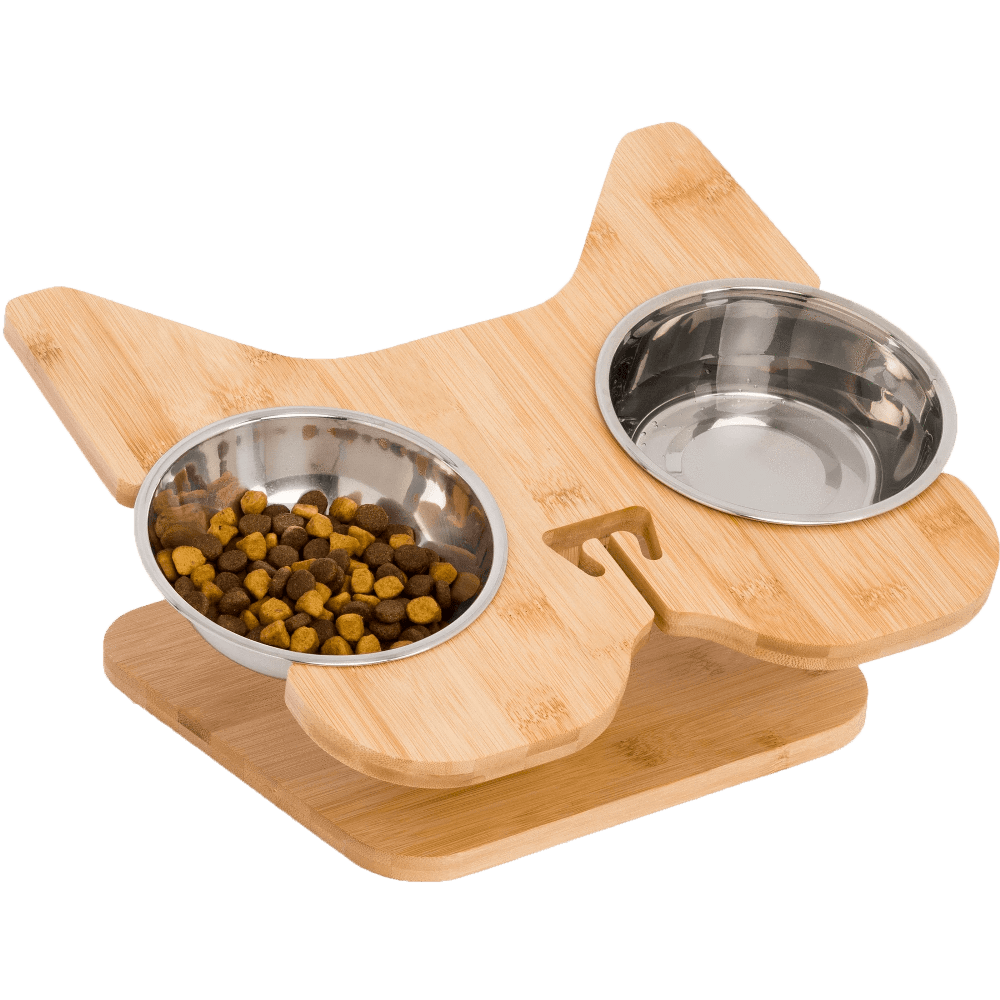 Are Elevated Dog Bowls Good For German Shepherds?