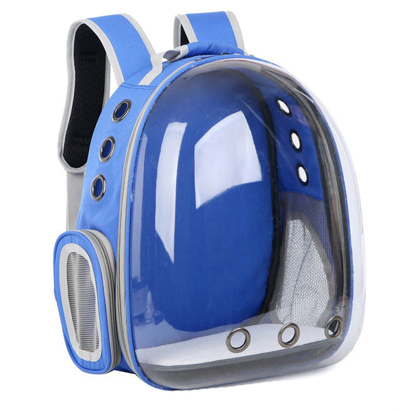 Cat Carrier Bubble Backpack Transparent Travel, Hiking & Outdoor