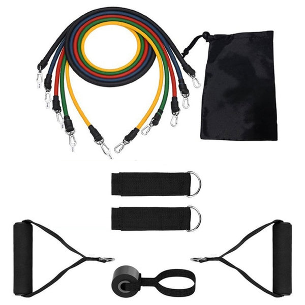 Resistance Bands Pull Rope for Home Gyms Workout Fitness