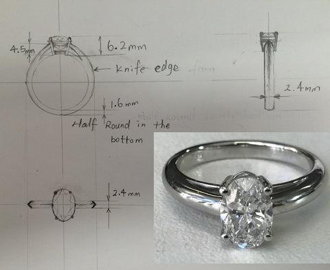 Oval-Diamond-Ring