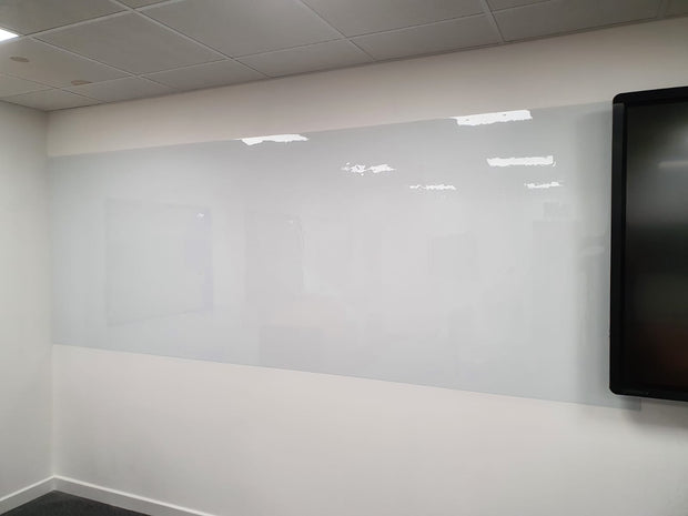 FlexiRoll Whiteboard Wallpaper