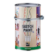 SketchPaint Whiteboard Paint Transparent