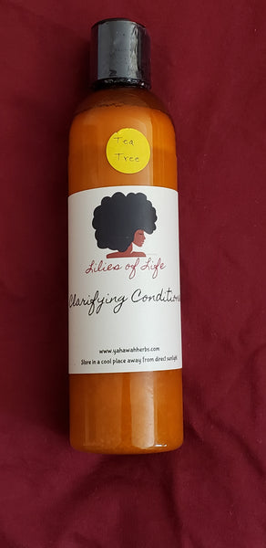 All Natural Conditioner