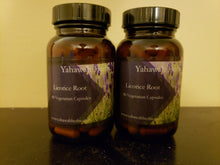 Load image into Gallery viewer, Herbal Vegetarian Capsules