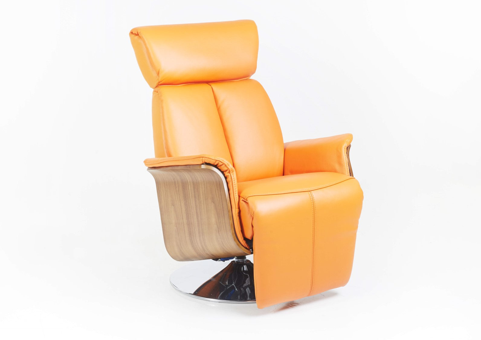 Atrani Power Leather Recliner Armchair More Than Just A Sofa