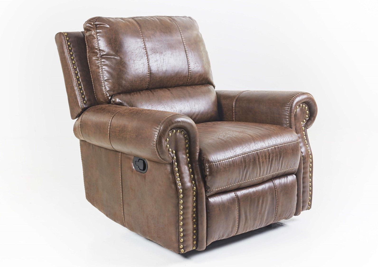 Cortina │ Manual Recliner Armchair More Than Just A Sofa
