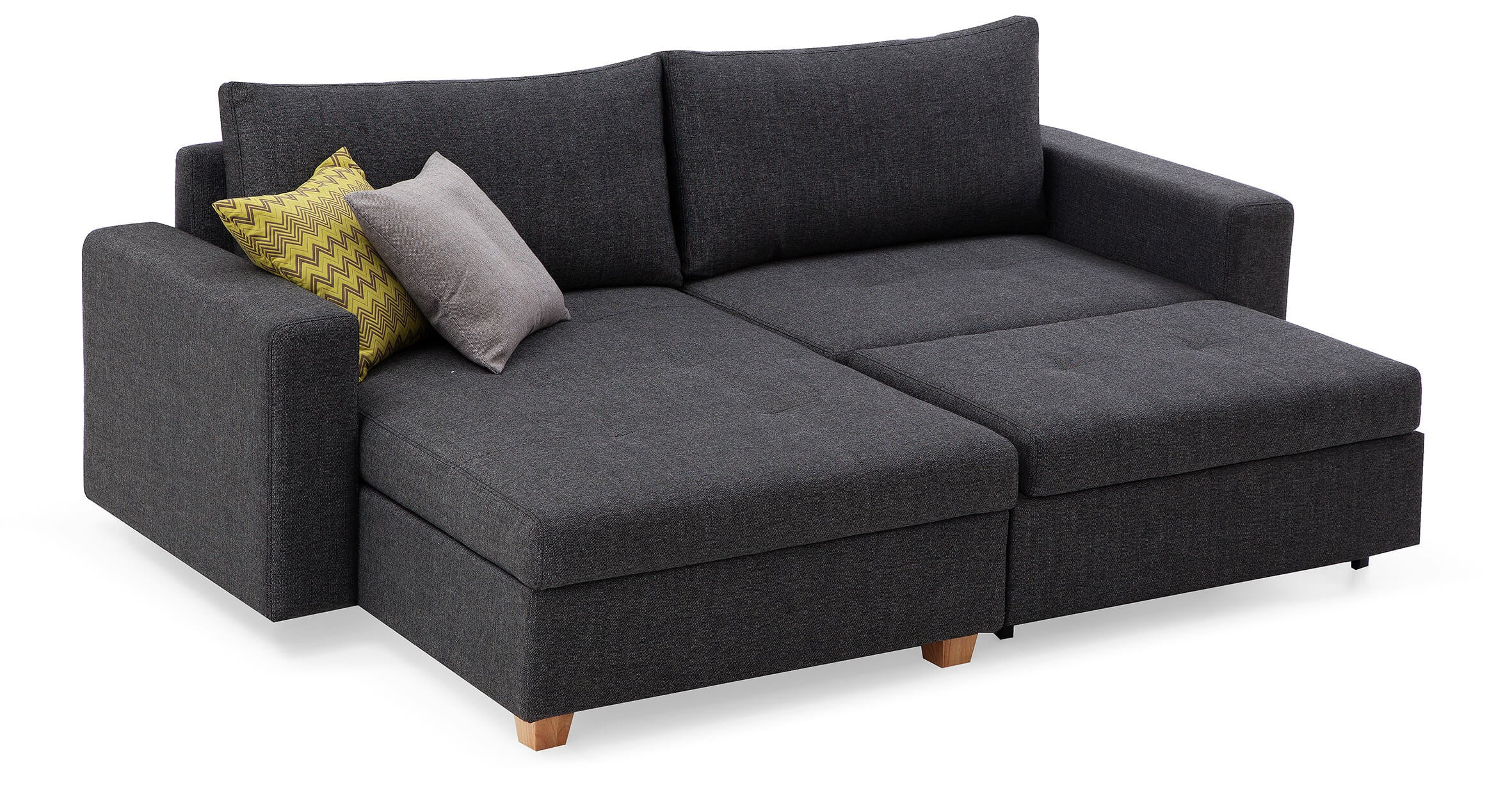 Take a Look at These Beautiful L Shaped Sofa Bed Pics - Home ...