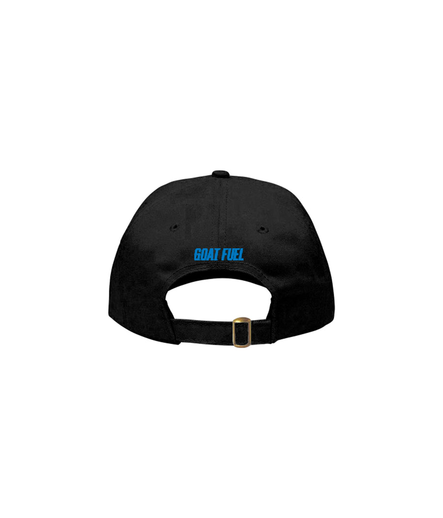 G.O.A.T. Fuel Icon Dad Hat (2 COLORS)