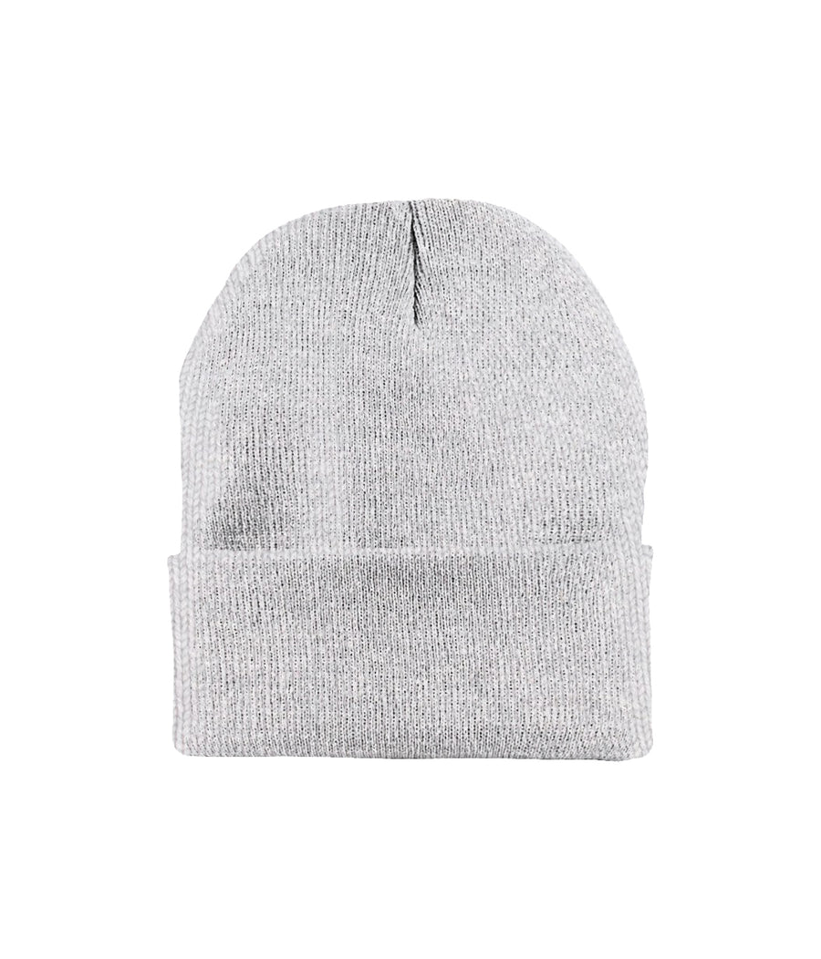 G.O.A.T. Fuel Fine Knit Icon Beanie (2 COLORS)