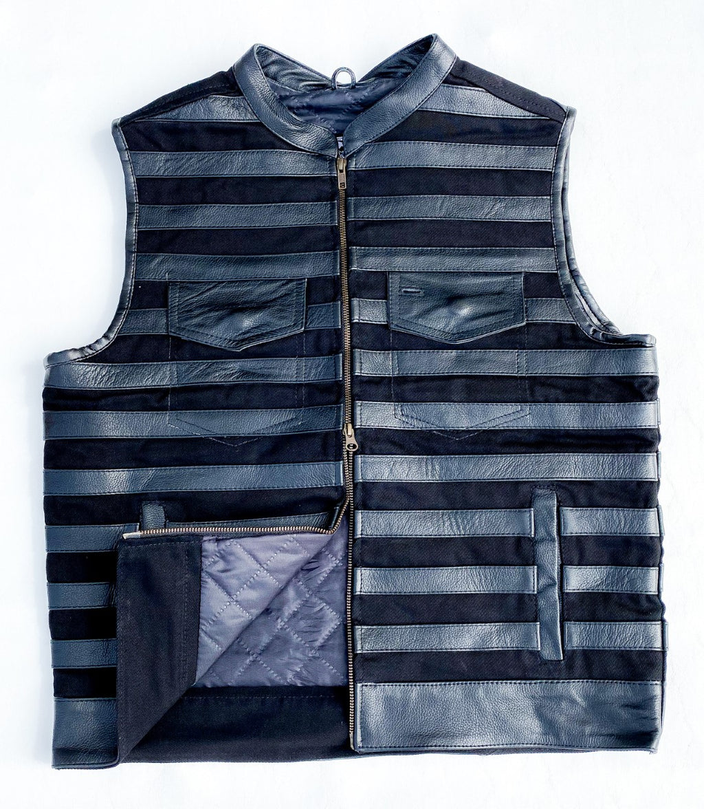 187 Prisoners Vest *Limited Edition*