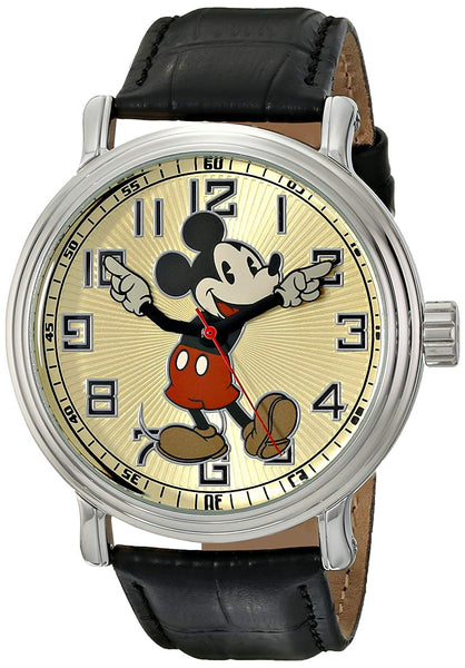 Mickey Mouse Watch - Best Mickey Mouse Watches Online