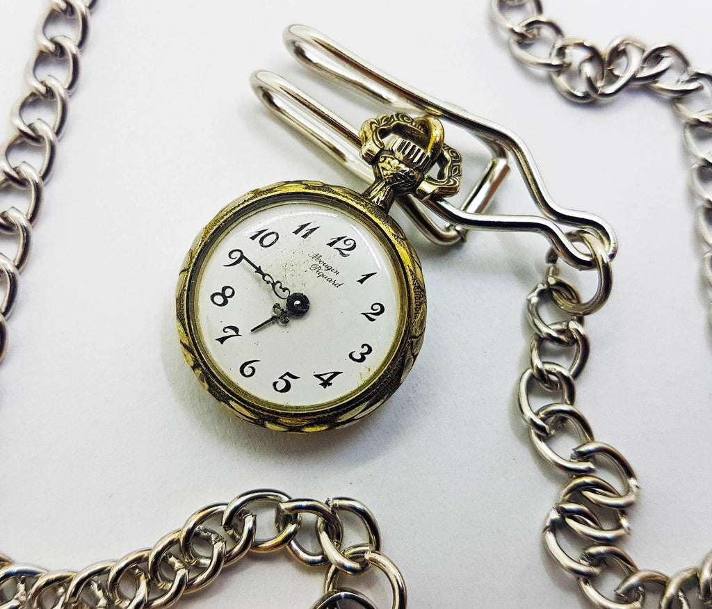 Mougin & Piquard Vintage Pocket Watch | French Collection