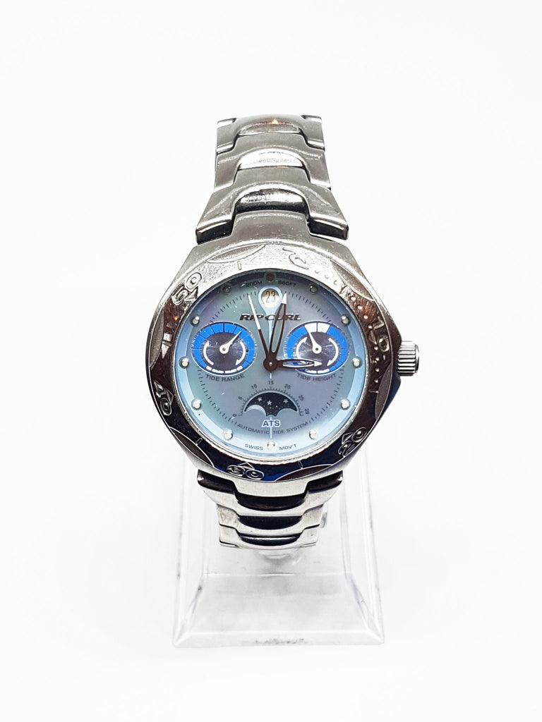 Rip Curl Moonphase Watch