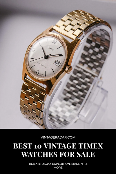 Best 10 Timex Watches for Sale