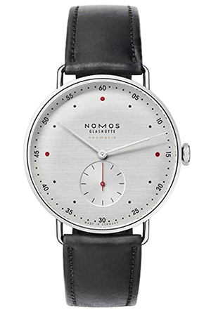 Nomos Metro Neomatic 39 Men's Automatic Watch - 1114