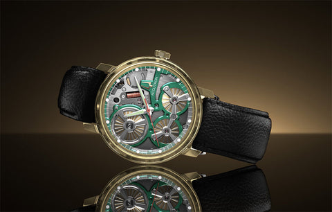 Bulova SPACEVIEW 2020 Limited Edition