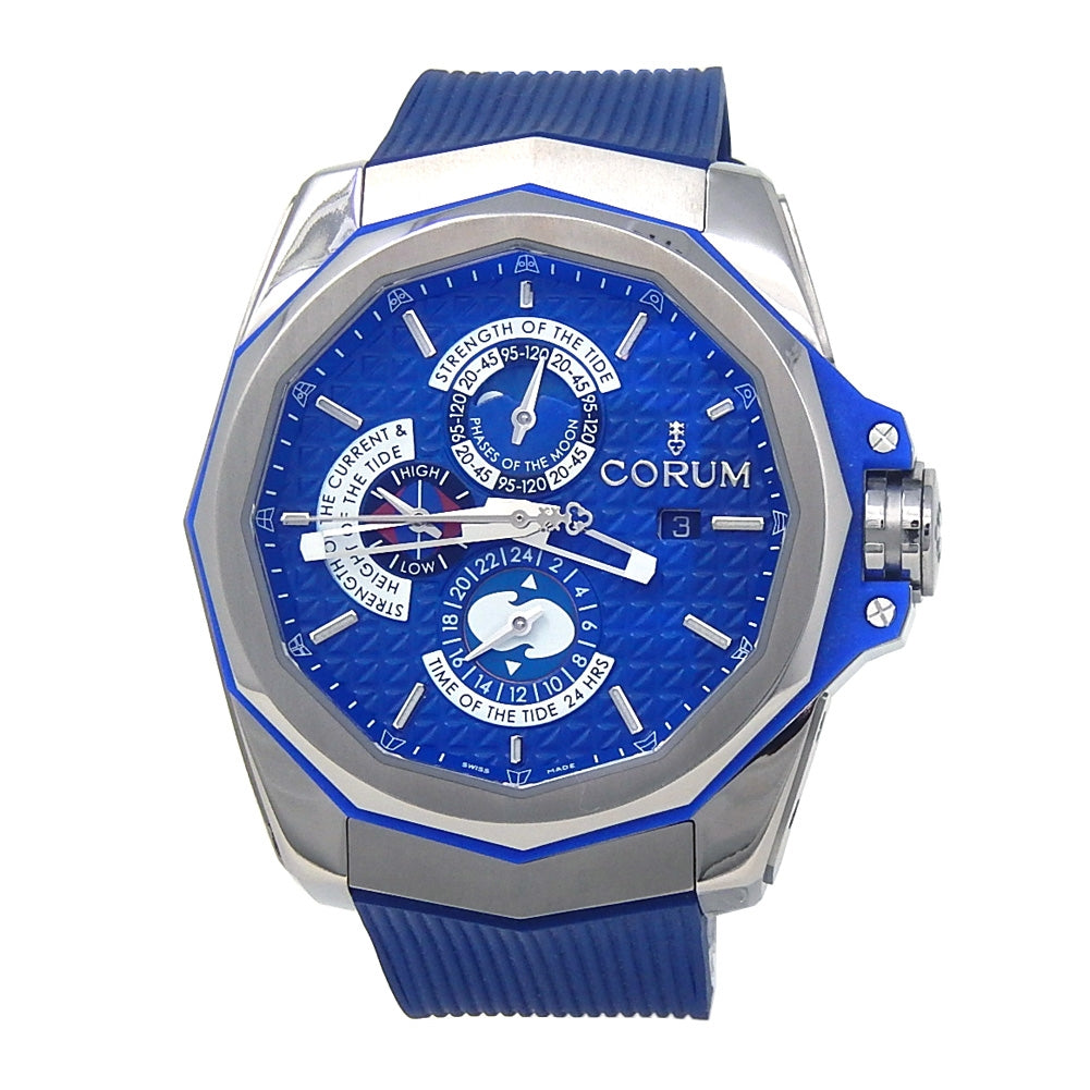 Corum Admiral's Cup Ac-One 45 Mareas