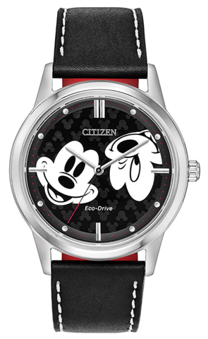 Citizen Mickey Mouse Disney Collectible Watch Model: FE7060-05W
