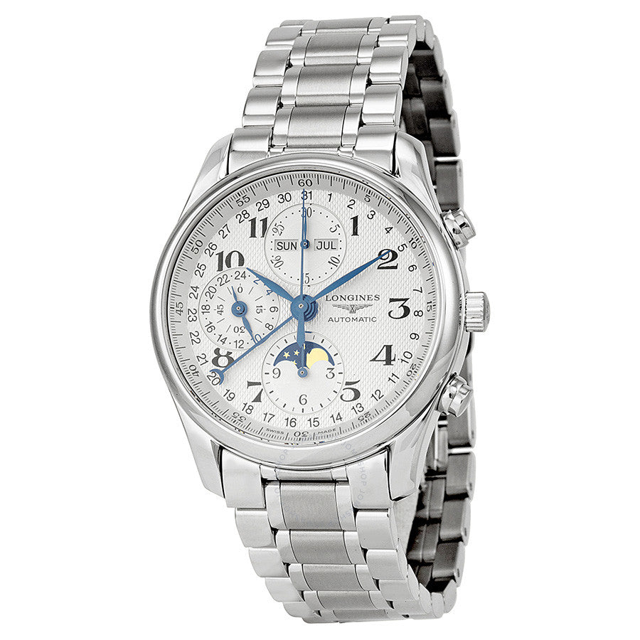 Longines Master Collection Hombres Reloj