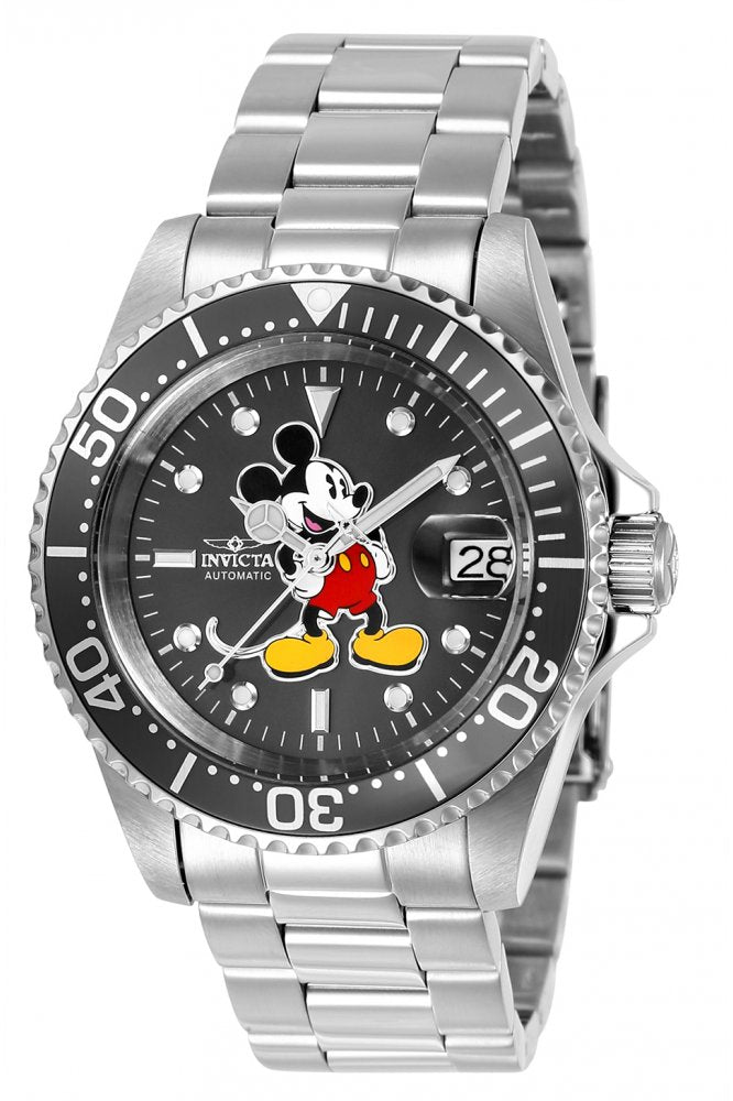Invicta Disney Limited Edition Automatic-self-Wind Watch