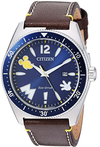 Citizen Watches Mickey Mouse AW1599-00W Watch