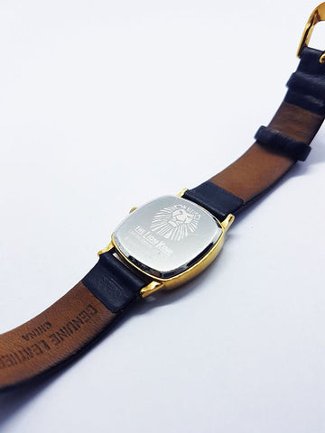 The Lion King vintage watch