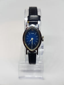 Diamond-Shaped Vintage Timex Watch for Ladies - Vintage Radar