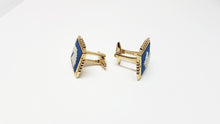 Load image into Gallery viewer, Stallion Horse Vintage Set of Cufflinks | Wedding Collection - Vintage Radar