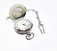 Load image into Gallery viewer, Rangers Football Club Pocket Watch | Can Be Engraved - Vintage Radar